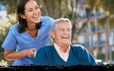 Bentwood Nursing and Rehab
