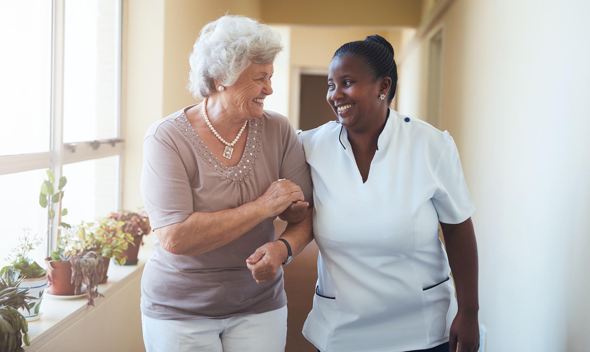 Florissant Valley Health & Rehabilitation